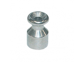 19 mm Stainless Steel Tarpaulin Lacing Button