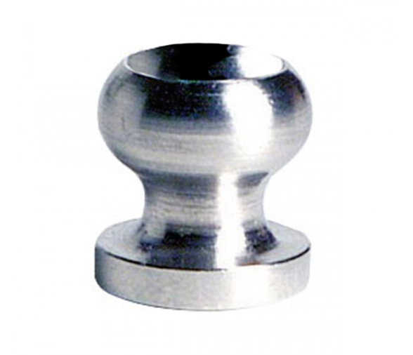 13 mm Stainless Steel Tarpaulin Lacing Button