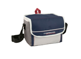 Campingaz Flexible cooler FoldNCool CL 5L Grey Blue