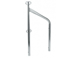 Double gate Stanchion 61 cm