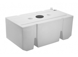CanSB Large Capacity Fuel Tank 415L