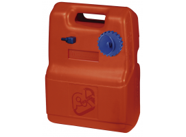 CanSB Plastic Fuel Tank ISO13591 12L
