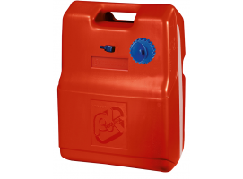CanSB Plastic Fuel Tank ISO13591 29L