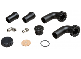 CanSB Connectors Kit for Black Waters