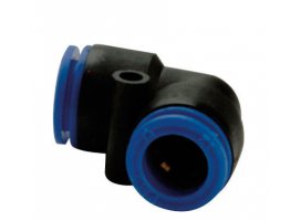 CanSB Double Elbow Connector 12 mm