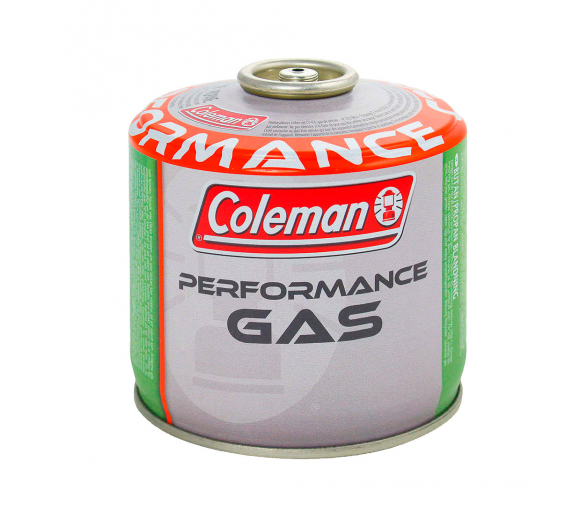 Coleman C300 Performance Gas Cartridge