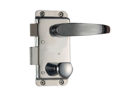 Free-Standing Lock for Smart Handle