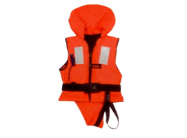 Foam Lifejacket 100N Child Lalizas