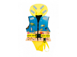 Lifejacket Chico 150N Lalizas