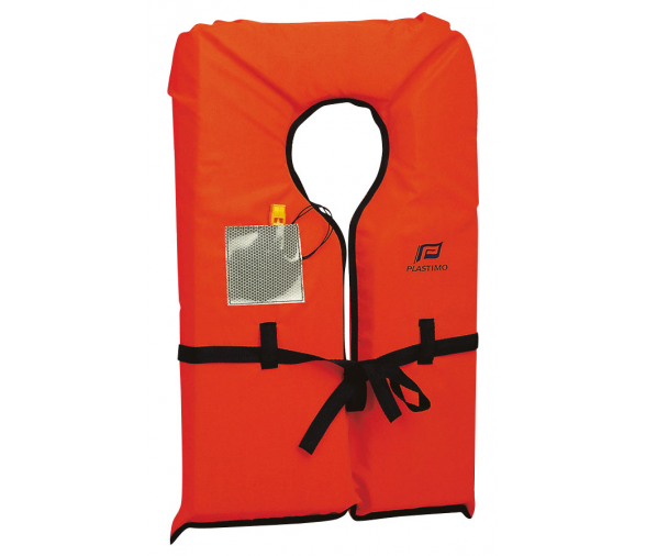 Lifejacket Storm II 100N Adult Plastimo