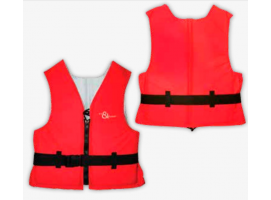Life Jacket Flotability Help Fit & Float 45/55N