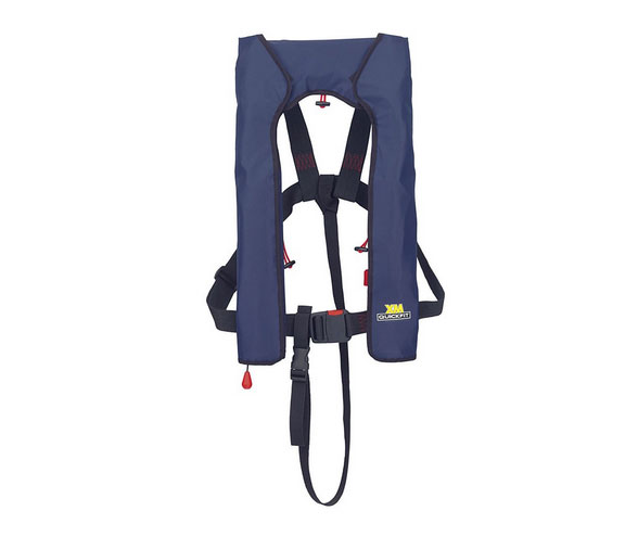 Quickfit 150 N Lifejacket without Harness