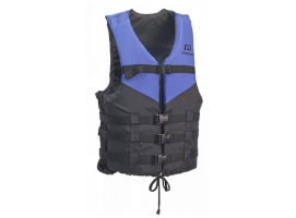 70N Blue-Black Passion Buoyancy AID Lifejacket