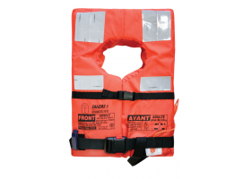 Advanced Adult Lifejacket SOLAS