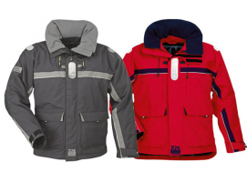 XM Yachting Offshore Jacket