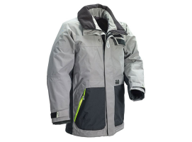 XM Plastimo Grey Coastal Jacket