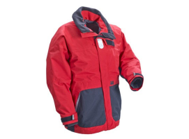 XM Plastimo Red Coastal Jacket