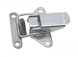 Stainless Steel Toggle Fastener For Trunks and Hatches