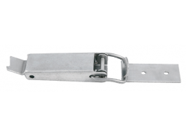 Stainless Steel Toggle Latch with Strike Type H