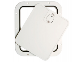 Osculati Inspection Hatch Removable Lid 305 x 355 mm