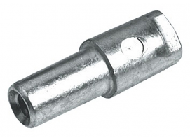 Anode cylinder for Yamaha 9.9/300 HP