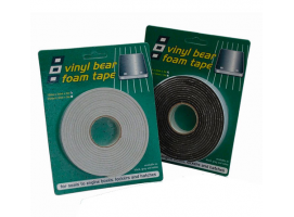 Vinyl Bear Foam Tape