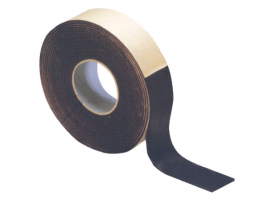 Vinyl Foam Thermal and Sound Insulating Tape