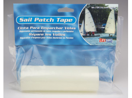 Sail Repair Tape Extra Strong Transparent