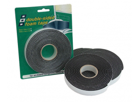 Double Sided Vinyl Foam Tape