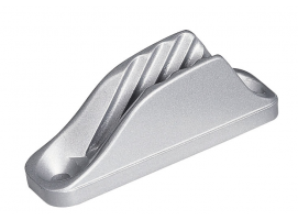 Clamcleat Aluminium Open Cleat 6-12 mm CL219