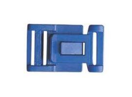 Clip-Buckle 40 mm