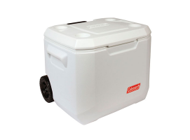 Coleman Cooler 50QT wheeled marine extreme
