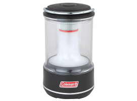 Coleman BatteryGuard Lamp 200L Mini Black