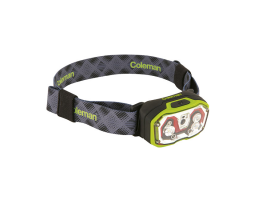 Coleman Headlamp CXS 300 LED Rechargeable