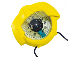 Iris 50 Compass Yellow Plastimo