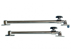 Telescopic Hatch Adjuster SS