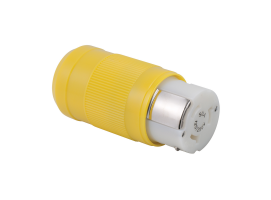 Marinco 50 A Female Connector
