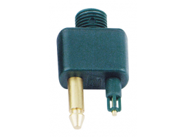CanSB Connector Male Tank Johnson-Evinrude OMC