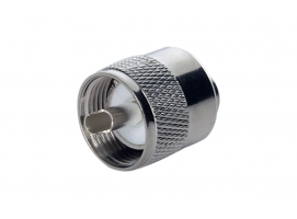 Scout Connector N Male RG-58