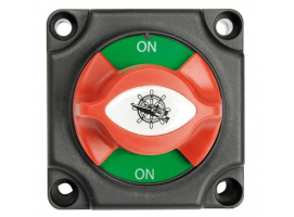 Osculati On-Off Battery Switch with Board