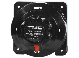 TMC Battery Switch