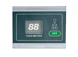 Universal Meter Counter for Anchor Chain
