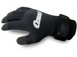 Cressi Kevlar Gloves 3mm
