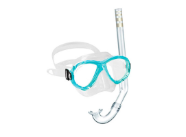 Cressi Perla Junior Diving Kit
