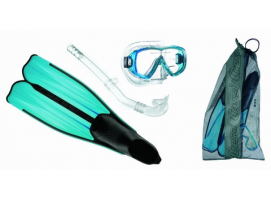 Cressi Diving Kit Rondinella