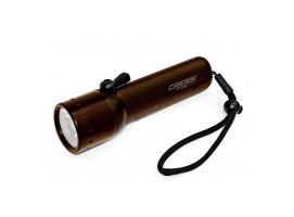 Cressi Frogman 9000 Warm Torch LED