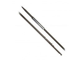 Cressi Down Teton Sandvik 7 mm Rod