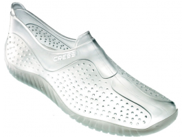Cressi Water Shoes Clear
