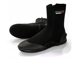 Cressi Black Socks 3.5 mm