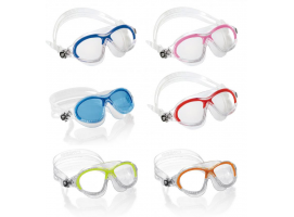 Cressi Cobra Kid Swimming Goggles